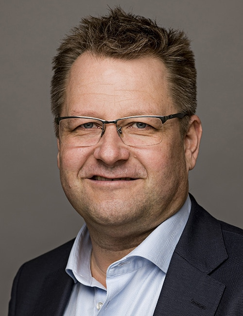 Hans Peter Messerschmidt Andersen
