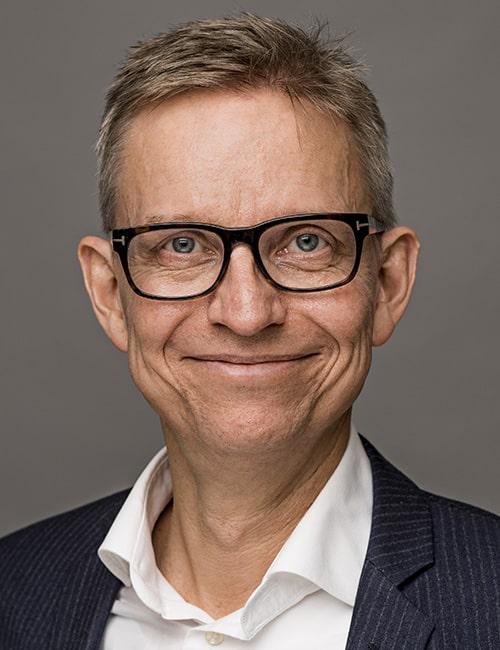 Kristian Kostrup