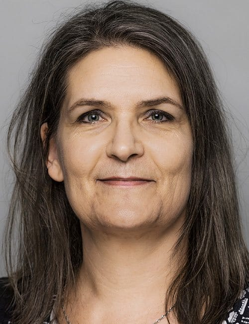 Marianne Rossander